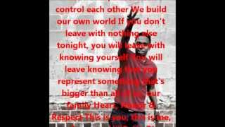 Kendrick Lamar - Ab-Soul's Outro ft. Ab-Soul & Terrace Martin w/Lyrics