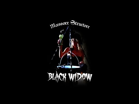 Maessorr Structorr - Maessorr Structorr - BLACK WIDOW (official music video)