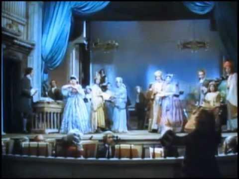 The Great Mr. Handel DVD movie- trailer