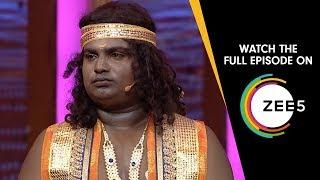 Comedy Khiladigalu   S2   Kannada Comedy Show 2018   Epi 32   Apr 28 '18   Best Scene   #ZeeKannada