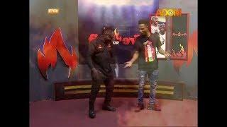 Fire 4 Fire on Adom TV (21-8-19)