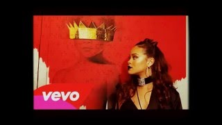 Rihanna - Work ( feat Drake ) New Music 2016