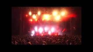 Angels & Airwaves - The Adventure (live from San Diego Start the Machine DVD) Full