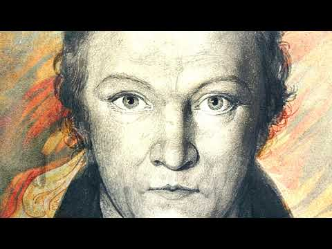 Vidéo de William Blake