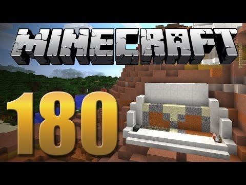 IMPRESSORA 2D / 3 Cores - Minecraft Em busca da casa automática #180.