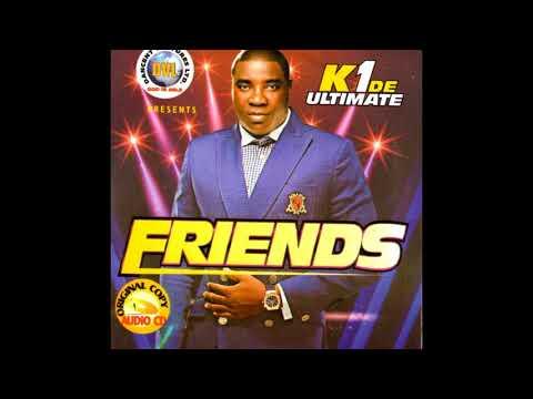 K1 De Ultimate   Friends