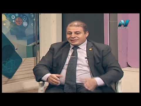 talb online طالب اون لاين تاريخ الصف الثاني الثانوي 2020 ترم أول الحلقة 3 دروس قناة مصر التعليمية ( مدرسة على الهواء )
