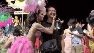 曼谷風情,芭堤雅人妖_Bangkok-Pattaya