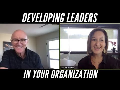 How To Develop Leaders In Your Organization | Training Leadership Skills W/ Mike Quinn