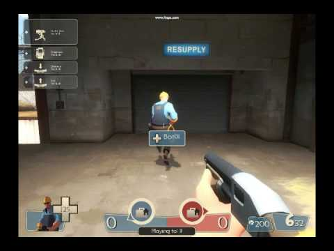 How to remove tf2 bots? (with pictures, videos) Answermeup