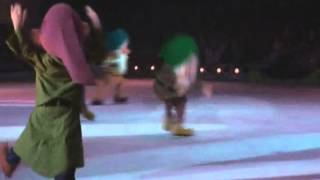 "Snow White ""Heigh Ho!"": Disney On Ice Presents Princesses & Heroes"