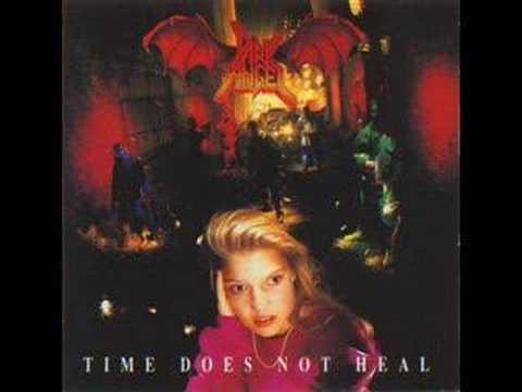 Dark Angel - Time Does Not Heal online metal music video by DARK ANGEL