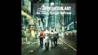 Aventura - Dile Al Amor ''EPICENTER''