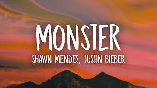 Shawn Mendes Justin Bieber Monster...