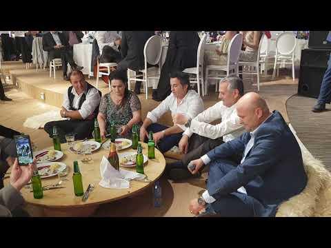 ARBEN GJELOSHI & FATMIRA BRECANI  LIVE 2019