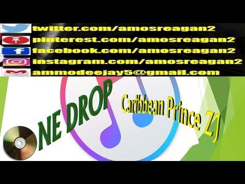 Cardiac Bass Riddim Mix – Caribbean Prince