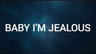 Bebe Rexha feat. Doja Cat - Baby I'm Jealous (lyrics)