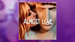 Sabrina Carpenter   Almost Love (Official Audio)