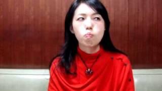 宝田式舌回しエクササイズ