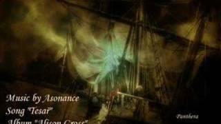 Asonance - Tesař