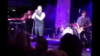 Johnny Reid - Let's Have A Party - 2013 WEWC Sept 7