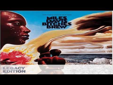 Miles Davis - Bitches Brew (1970) 40th Anniversary (Legacy Edition HQ)