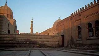 preview picture of video 'Hosh El Basha : Egypt's Royal Cemetery'
