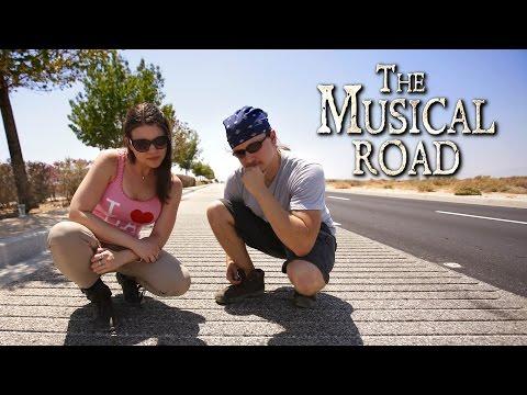 Exploring the Honda Civic Musical Road