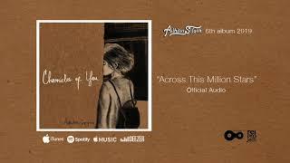 "Adhitia Sofyan ""Across This Million Stars"" Official Audio"