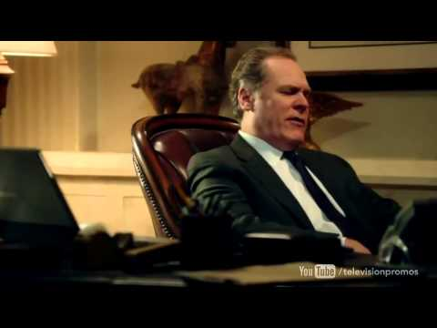Person of Interest 2.16 (Preview)