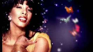 Donna Summer-Sometimes Like Butterflies-Very Rare 82