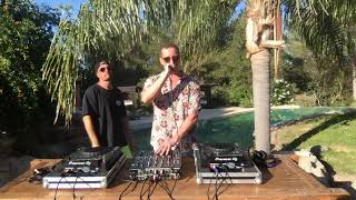Kryder b2b Tom Staar - Live @ Axtone House Party 2020