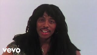 Rick James / Super Freak