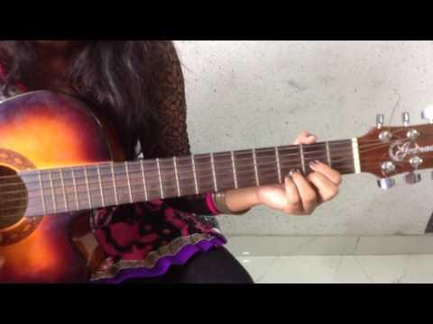 Gerua Guitar Cover