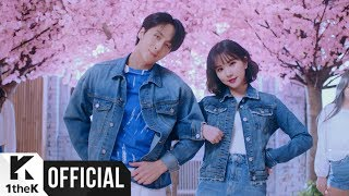 Blossom - Eunha and Ravi