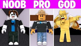 Op Hackers Cant Be Stopped Roblox Flee The Facility Roblox Noob Vs Pro Vs God In Flee The Facility Hackers Minecraftvideos Tv