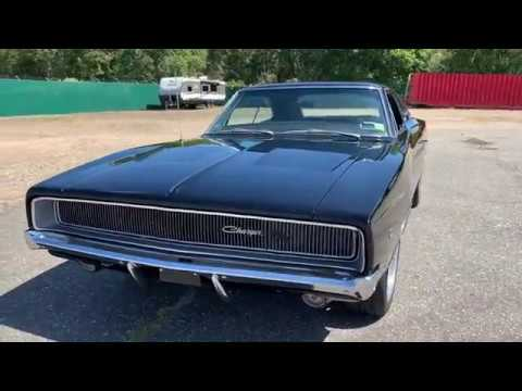 Video of '68 Charger - QY58