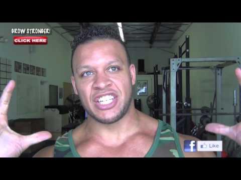 Regarder en ligne tout sur le bodybuilding
