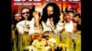 Stephen Marley & Damian Marley - Catch a Fire