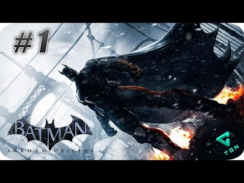 Gameplay de Batman: Arkham Origins Complete Edition