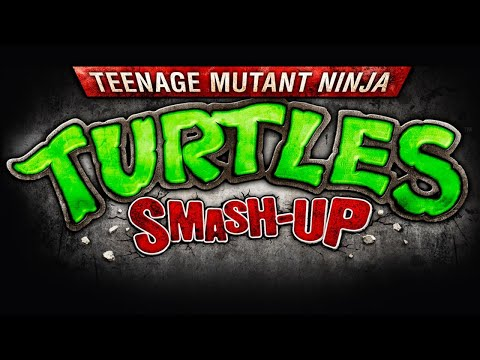 teenage mutant ninja turtles smash up wii multiplayer