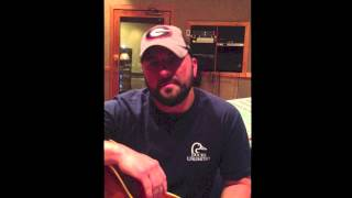 Tyler Farr - Thank You From the Studio