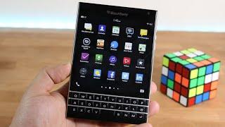 blackberry passport review - मुफ्त ऑनलाइन