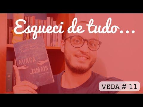 ESQUECI DE TUDO... | #veda 11