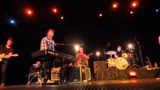 Atmosphere and Industry, Jon McLaughlin, Seattle, WA, 2012