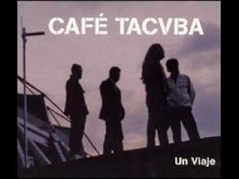 CAFE TACVBA-LAS BATALLAS Y RAROTONGA(EN VIVO)
