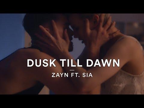 ZAYN - Dusk Till Dawn ft. Sia   Nia Mor Choreography   Dance Video (видео)