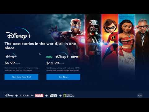 How To Get Disney Plus Sign up & Watch? Disney+ How To Watch? Disney+ How To Subscribe? Guide
