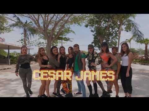 Maluma - 11 PM By Cesar James   Zumba Fitness   Cardio extremo cancun
