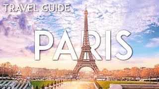 Things to know BEFORE you go to PARIS | Paris Travel Guide
